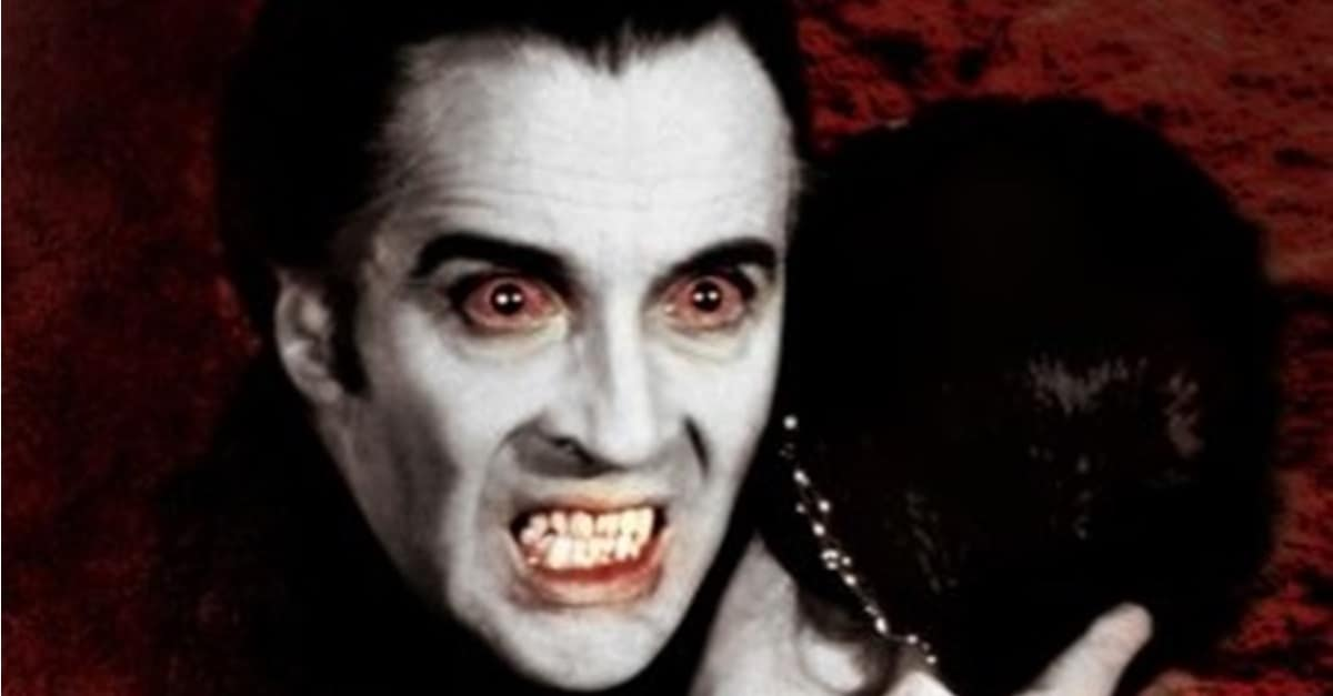 Scars of Dracula Banner - Scream Factory Releasing Hammer Cult Classic SCARS OF DRACULA on Blu-ray Next Month