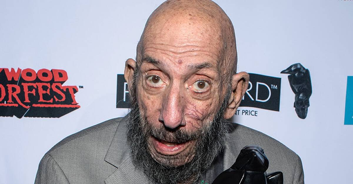 Sid Haig Banner - Images: Sid Haig Was Honored with the 3rd Annual Price Award