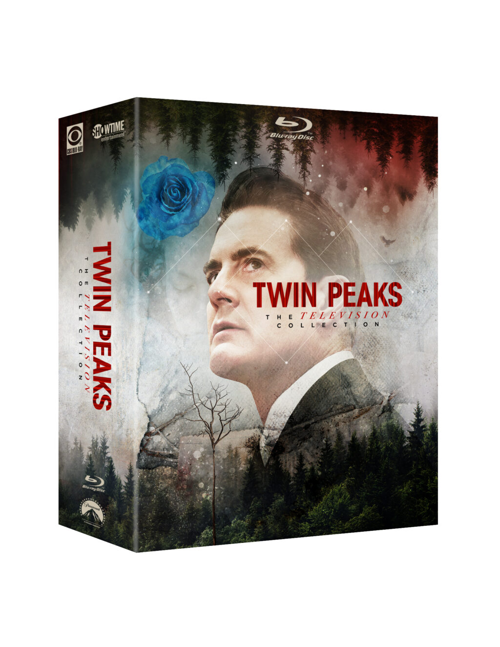 TWINPEAKS CompleteTVSeries BD Skew1 1024x1325 - TWIN PEAKS: FROM Z TO A Is A Damn Fine Collection!
