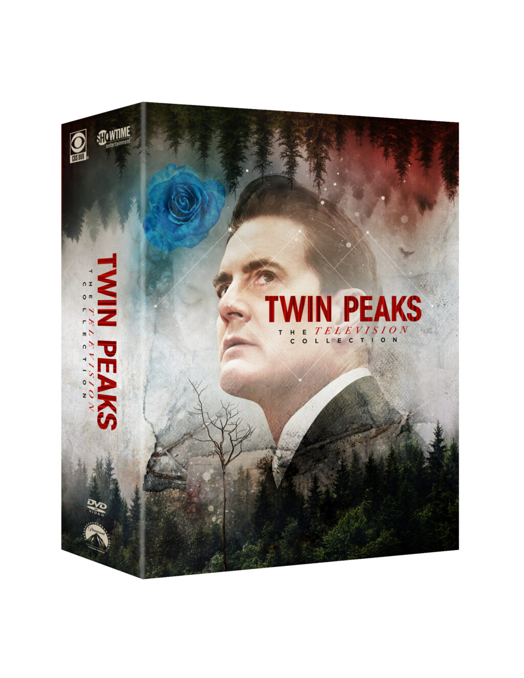 TWINPEAKS CompleteTVSeries DVD Skew1 1024x1325 - TWIN PEAKS: FROM Z TO A Is A Damn Fine Collection!