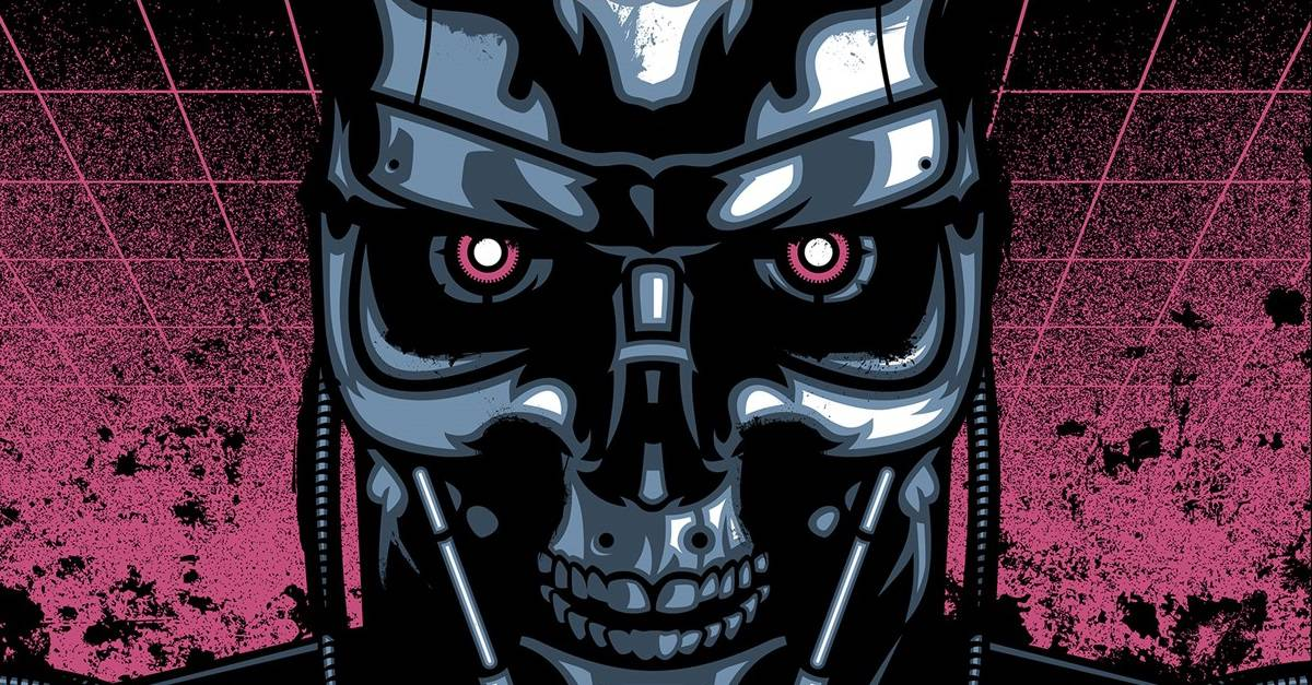 Terminator banner - Everything We Know So Far About the Terminator TS-300