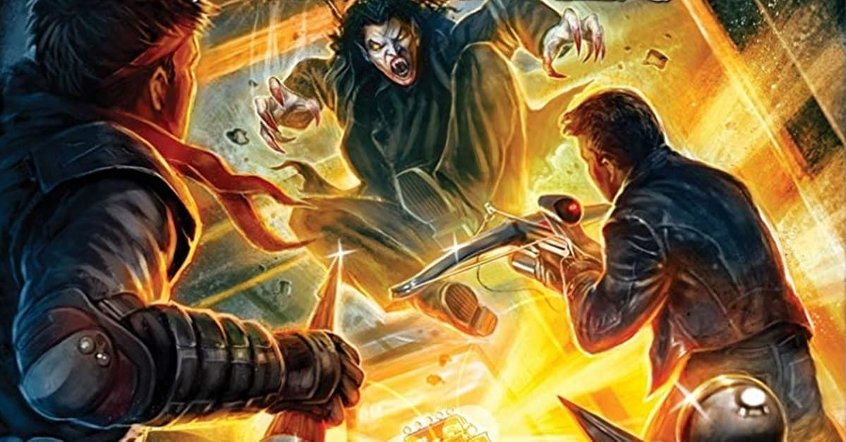 Vampires Banner - Scream Factory Releasing Collector's Edition of John Carpenter's VAMPIRES in September + Special Features
