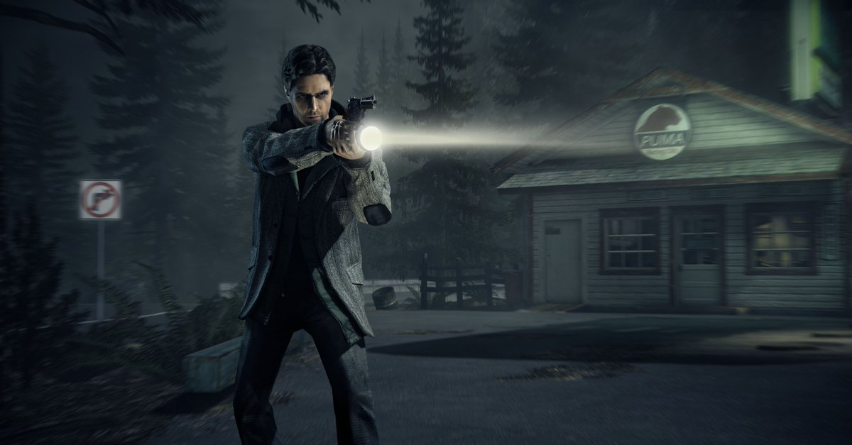 alanwakebanner - Confirmed! Remedy's CONTROL Lives In The Same Universe As ALAN WAKE
