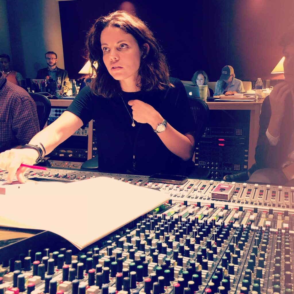 annadrubich 1024x1024 - Interview: SCARY STORIES TO TELL IN THE DARK Composer Anna Drubich On Composing Nightmares