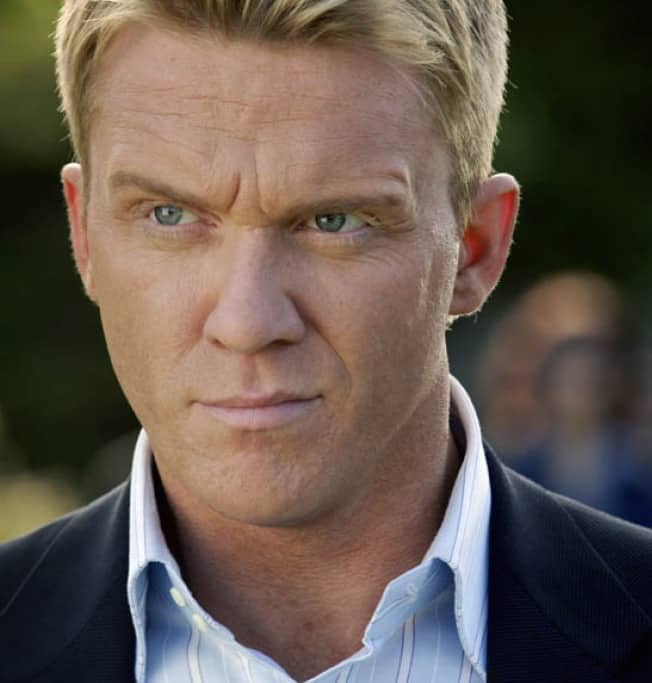 anthony michael hall courtesy of the dead zone - Anthony Michael Hall Lands Coveted Role in HALLOWEEN KILLS