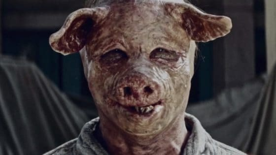 bullets of justice review image 560x315 - FrightFest 2019: BULLETS OF JUSTICE Review - Danny Trejo Vs Mutant Pig Monsters