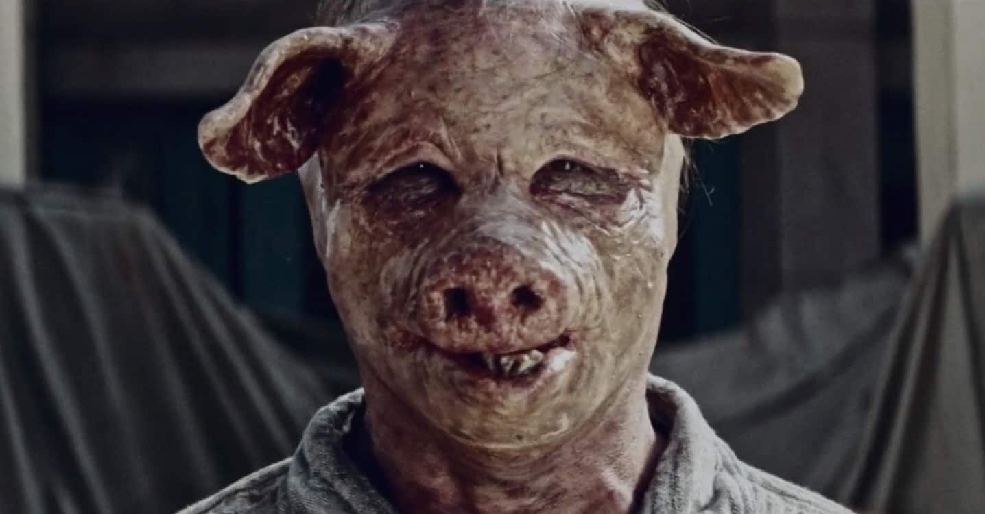 bullets of justice review image - FrightFest 2019: BULLETS OF JUSTICE Review - Danny Trejo Vs Mutant Pig Monsters