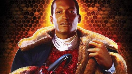 candyman banner 560x315 - A Gaggle of New Cast Members Announced for Jordan Peele/Nia DaCosta's CANDYMAN Remake