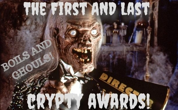 crpties 1 - The Final Exhumation of TALES FROM THE CRYPT: A Post-Credits Post Mortem