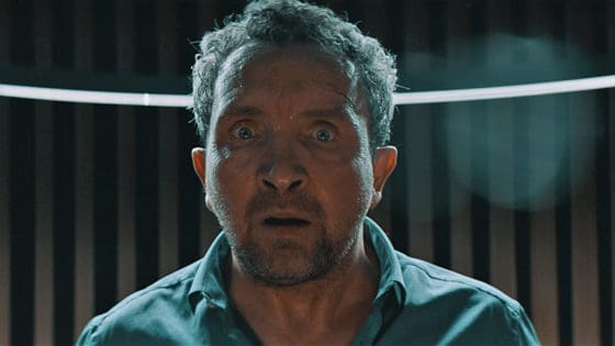 eddie marsan feedback still 1 560x315 - FrightFest 2019: FEEDBACK Review - Eddie Marsan Delivers A Career-Defining Performance