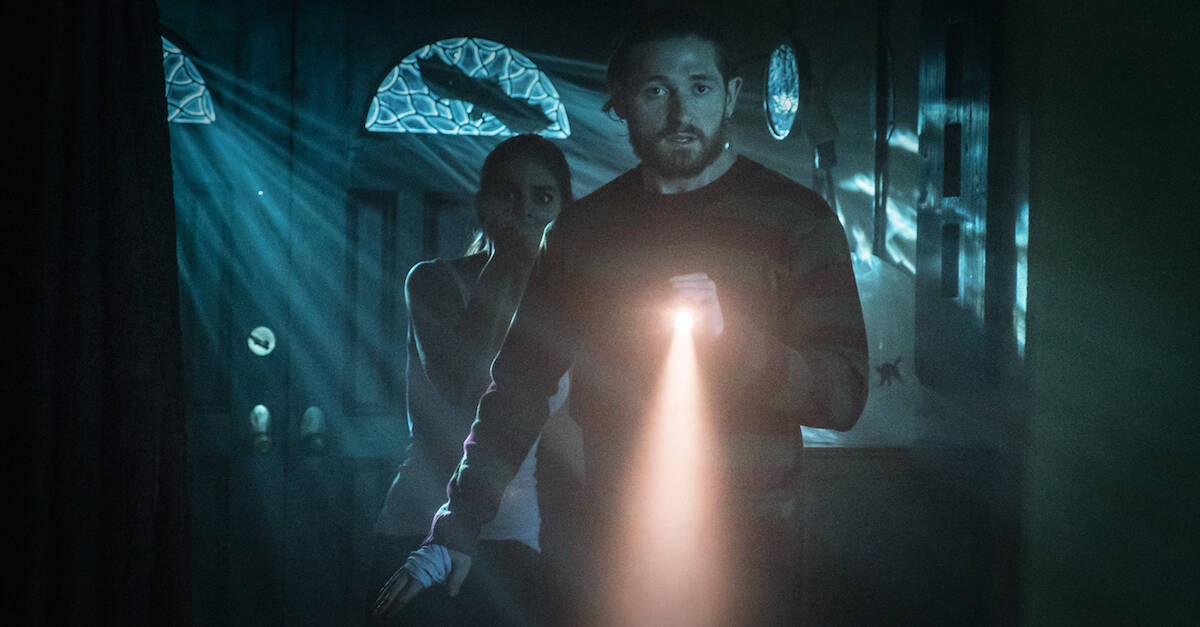 fearincbanner - Luke Barnett And Vincent Masciale's Short Film FEAR, INC Finally Back Online