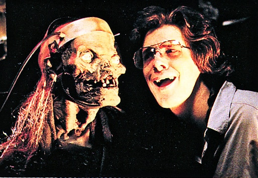 hall1 - The Final Exhumation of TALES FROM THE CRYPT: A Post-Credits Post Mortem