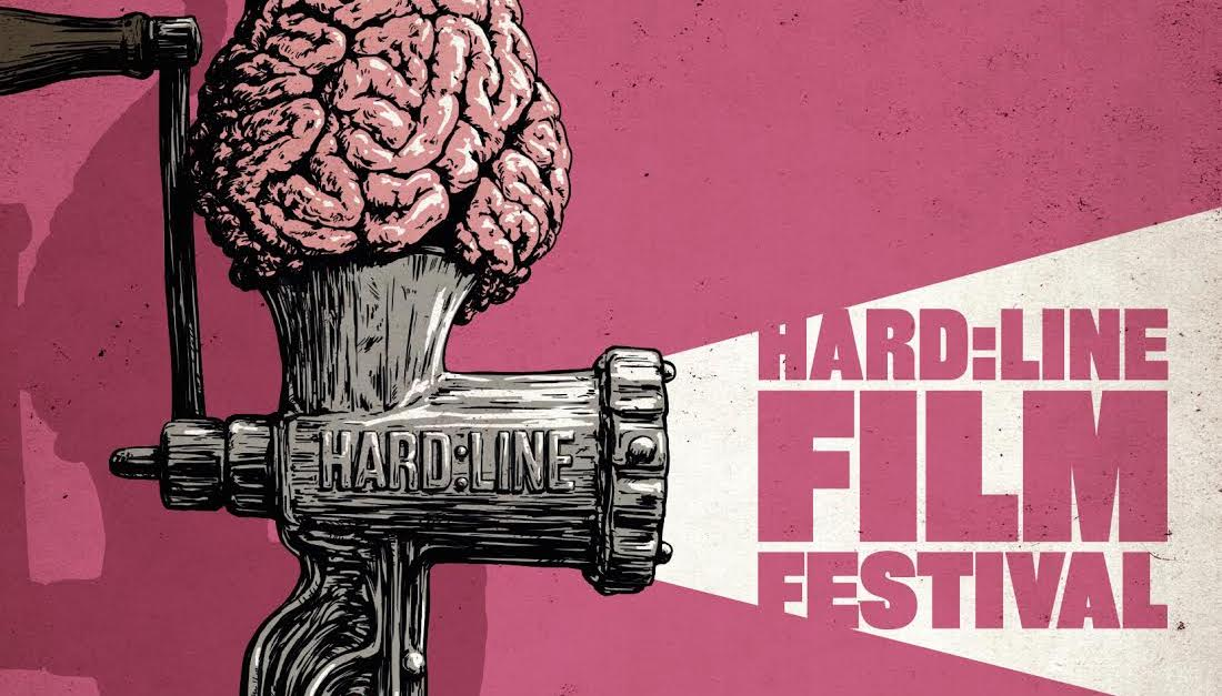 hardlinefilmfestivalbanner - HARD:LINE 2019 Exclusive: Blood, Violence, And Terror Powers Fest's Trailer!