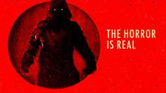 hoax banner 2 560x315 - Interview: Writer/Director and Star of HOAX Imagine Meeting an Actual Sasquatch