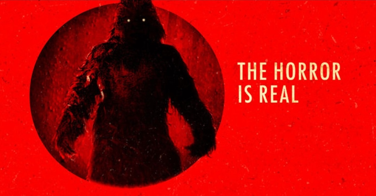 hoax banner 2 - Interview: Writer/Director and Star of HOAX Imagine Meeting an Actual Sasquatch