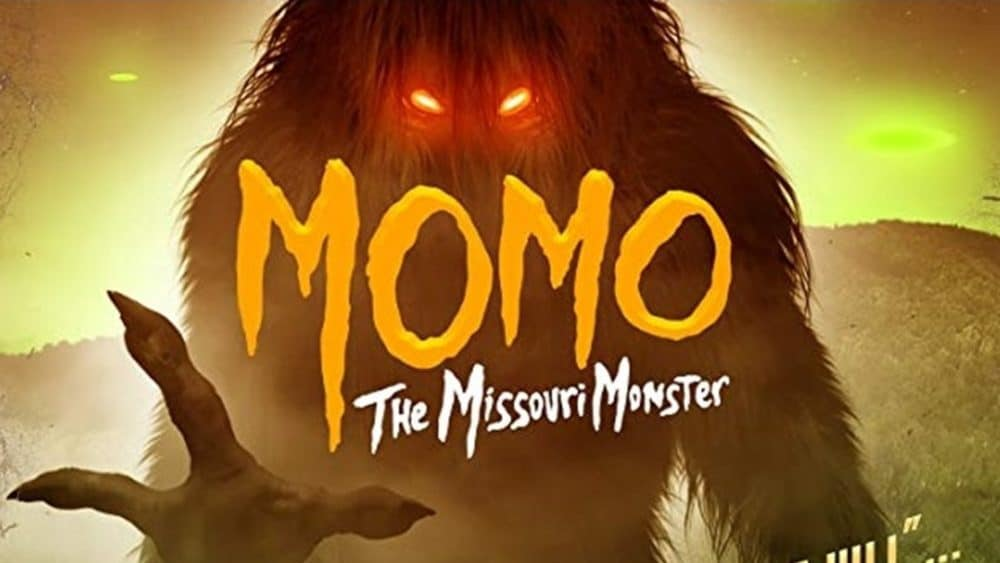 momo banner 1000x563 - Exclusive Trailer Premiere: Check Out the Cryptic Docudrama MOMO: THE MISSOURI MONSTER