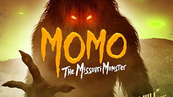 momo banner 560x315 - Exclusive Trailer Premiere: Check Out the Cryptic Docudrama MOMO: THE MISSOURI MONSTER