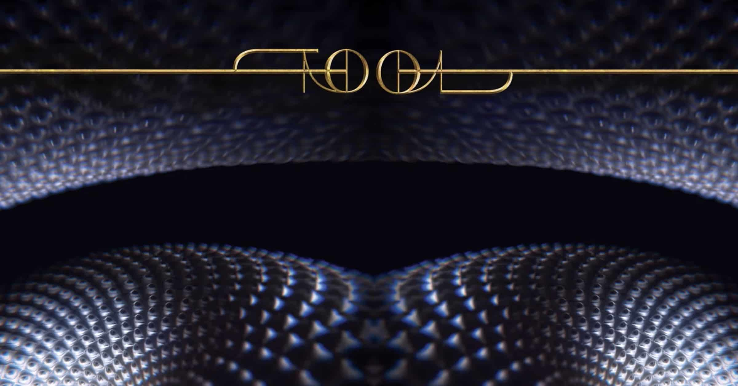 "toolfearinoculumbanner - TOOL Releases ""Fear Inoculum"", Their First New Track Since 10,000 DAYS"