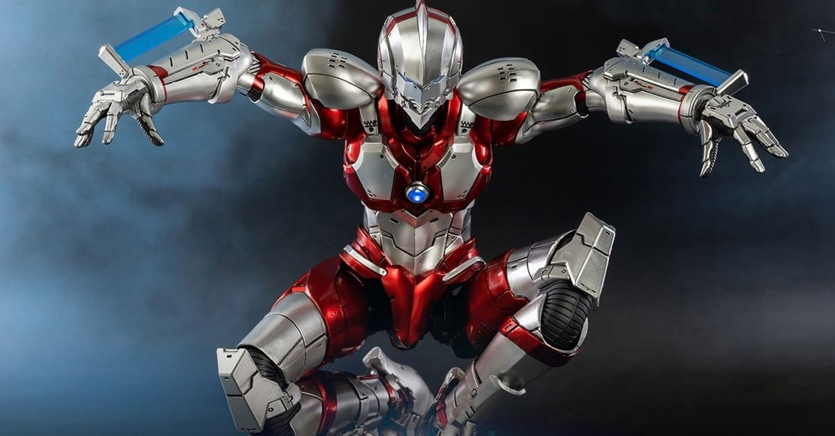ultraman - SHIN ULTRAMAN Will Battle Kaiju in 2021