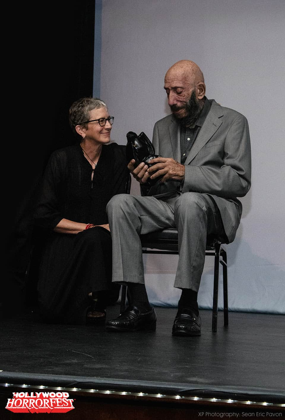 unnamed 5 - Images: Sid Haig Was Honored with the 3rd Annual Price Award