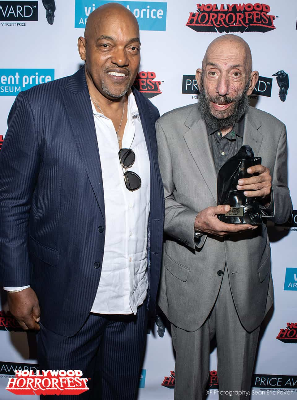 unnamed 7 - Images: Sid Haig Was Honored with the 3rd Annual Price Award