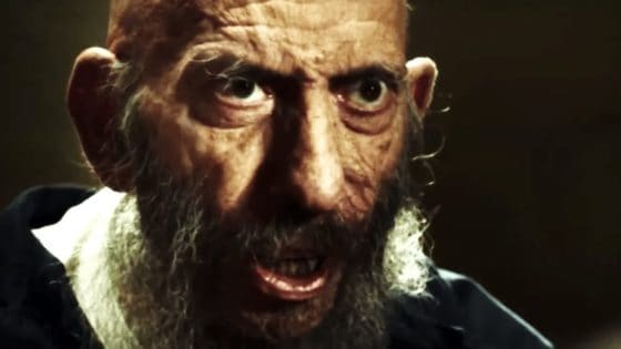3 from hell spaulding 560x315 - Check Out Captain Spaulding's Jailhouse Interview in Latest THREE FROM HELL Clip