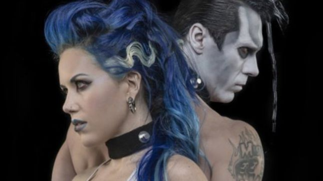 5C80CD23 doyle on working with alissa white gluz we re thinking about doing some covers image - Horror Business: MISFITS Guitar Hero, Doyle Wolfgang Von Frankenstein (Interview)