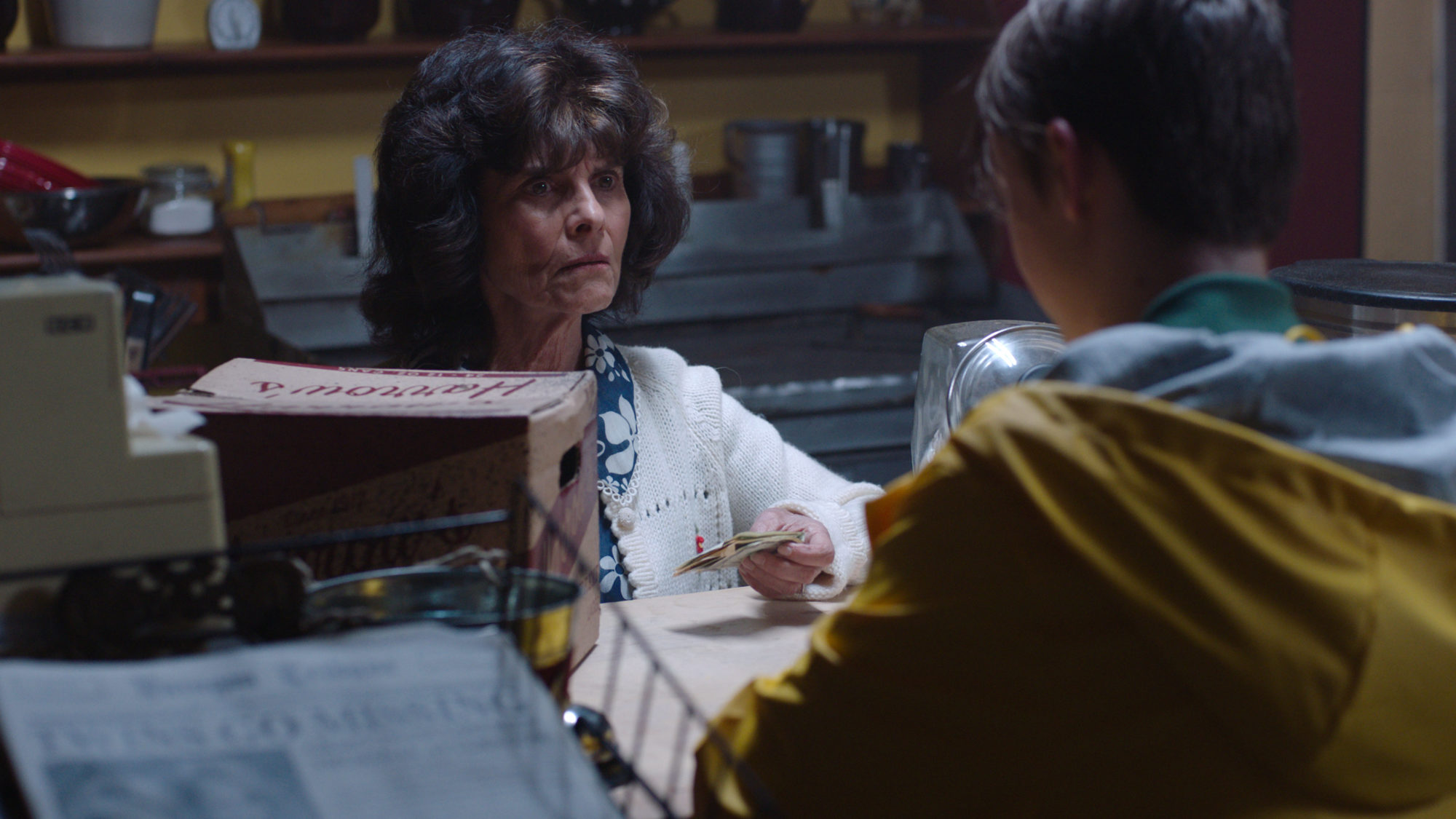 Adrienne Barbeau in Gray Matter e1567470284548 - Interview: Adrienne Barbeau  on Her Return to CREEPSHOW