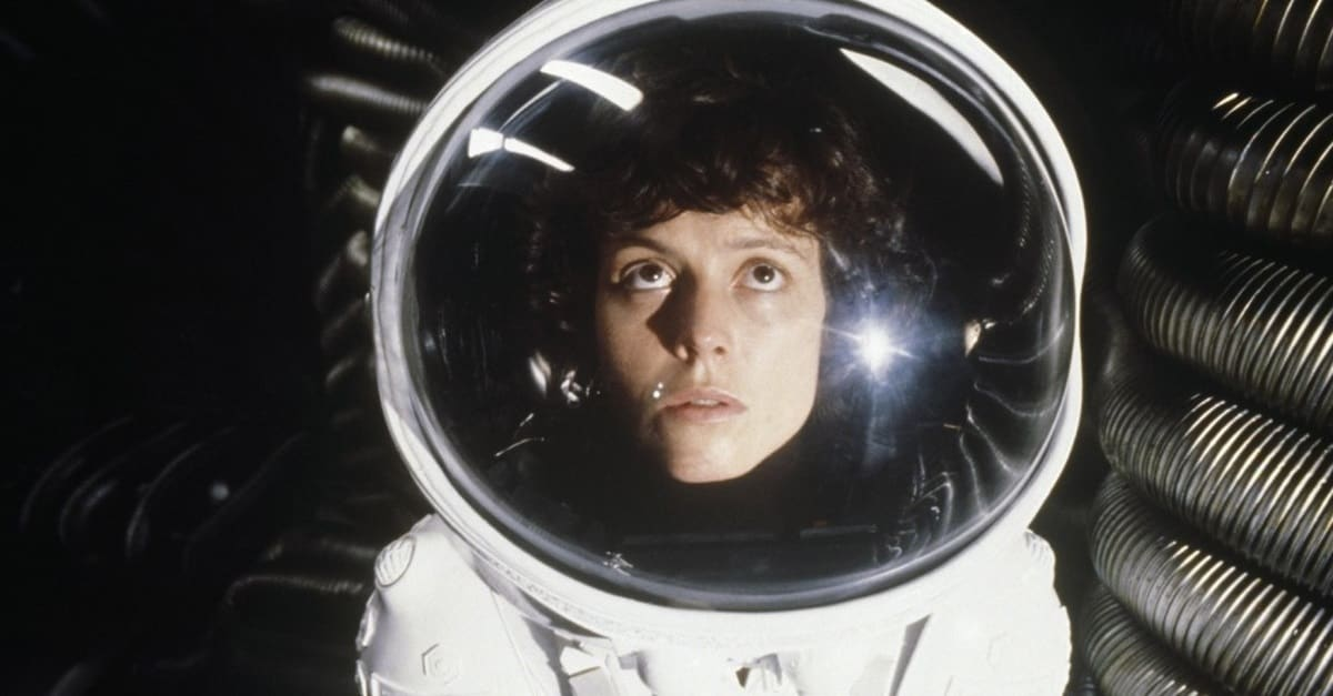 Alien Banner - Disney to Deny Indie Theaters Entire Fox Back Catalog