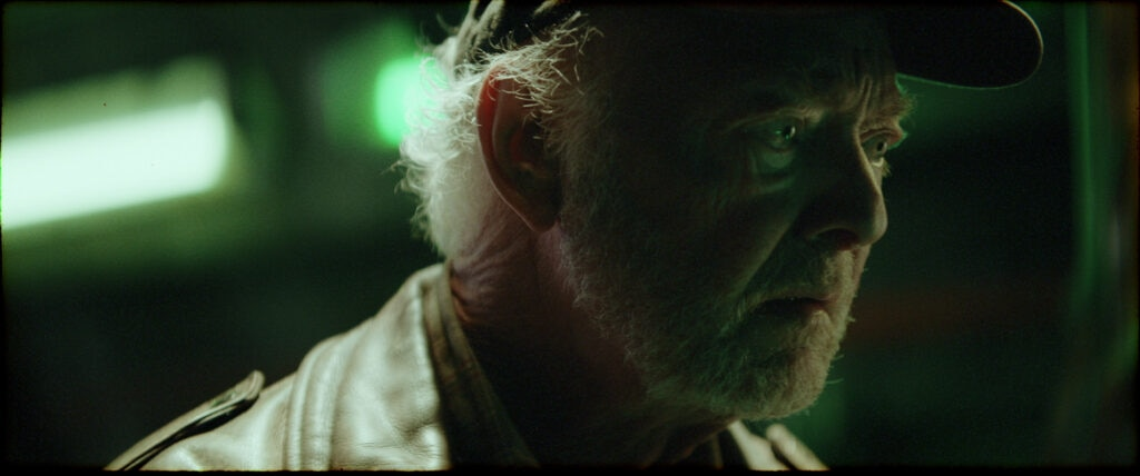 BLOODMACHINES 005 1024x428 - Fantastic Fest 2019 Exclusive: BLOOD MACHINES Trailer Bleeds Synth Dystopian Goodness