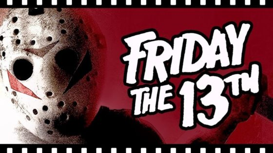Friday the 13th banner 560x315 - Short Documentary: Celebrate Friday the 13th by Exploring the Legacy of FRIDAY THE 13TH
