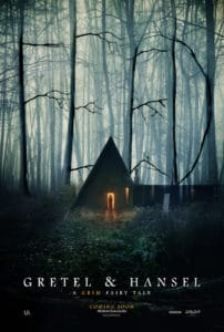 GRETELHANSEL HiRes 202x300 - GRETEL & HANSEL Review - A Triumphant Work of Witch-Filled Art
