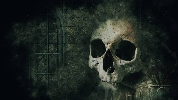 Goth banner 750x422 - GOTH-TOBER: A Gothic-Themed #MonthOfDread