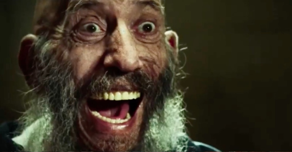 Haig Banner - We'll Never Forget You, Sid Haig! Help Us Celebrate His Legacy by Sharing Your Fondest Memories
