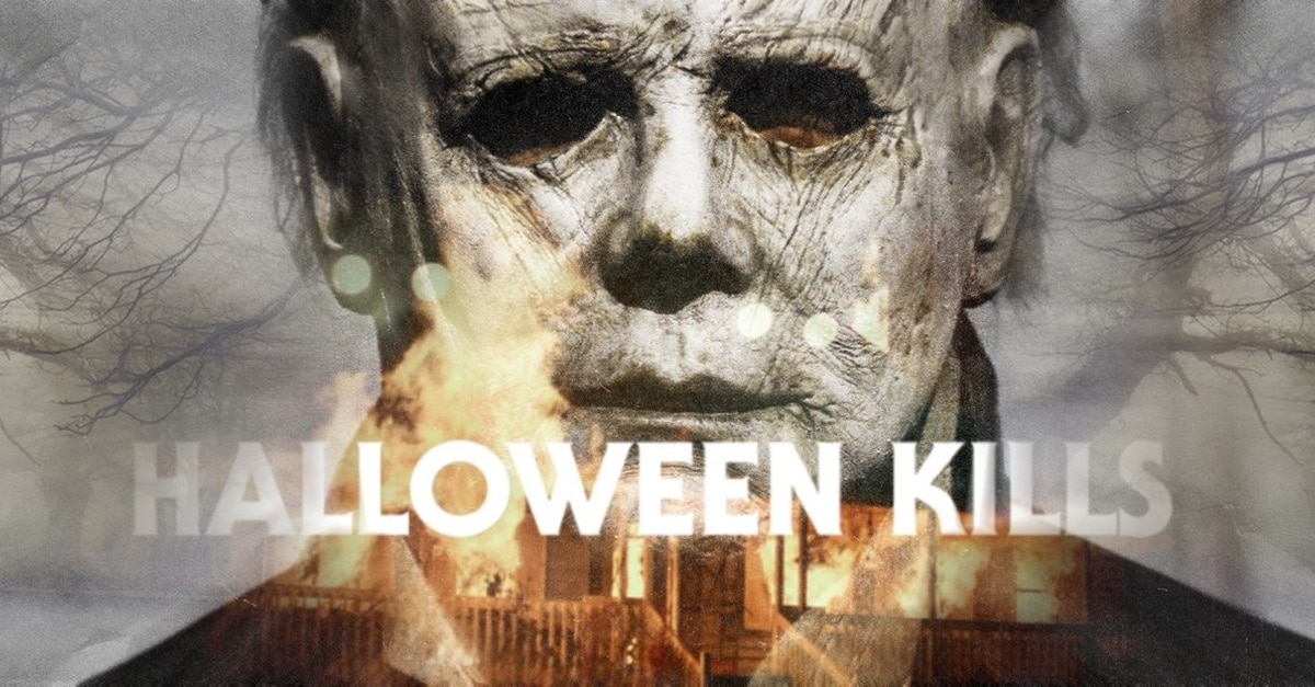 Halloween Kills Banner 2 - First Footage from HALLOWEEN KILLS Hits the Internet!
