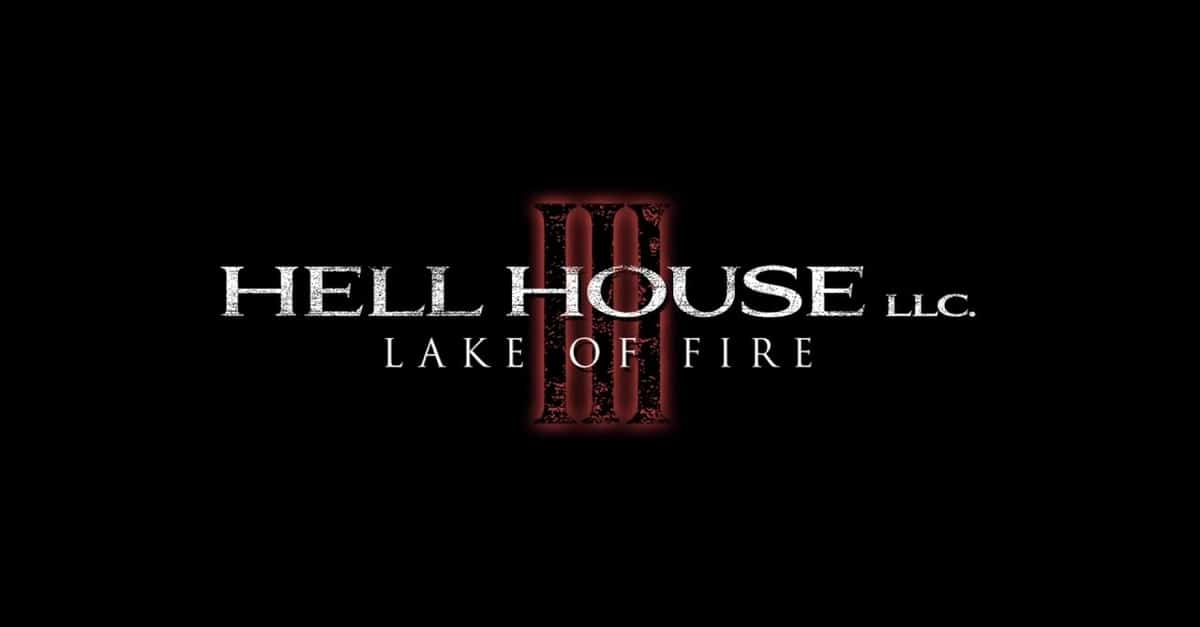 HellHouse - Who Goes There Podcast: Ep 230 - HELL HOUSE LLC III: LAKE OF FIRE