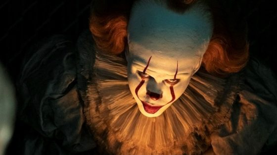 IT chapter two banner 560x315 - Parents Complain IT: CHAPTER TWO Billboards Are Giving Their Kids Nightmares!