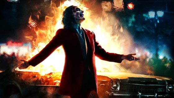 Joker banner 560x315 - Who Goes There Podcast: Ep232 - JOKER