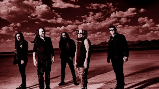 KORN Banner 560x315 - Jonthan Davis from KORN Believes His House is Haunted