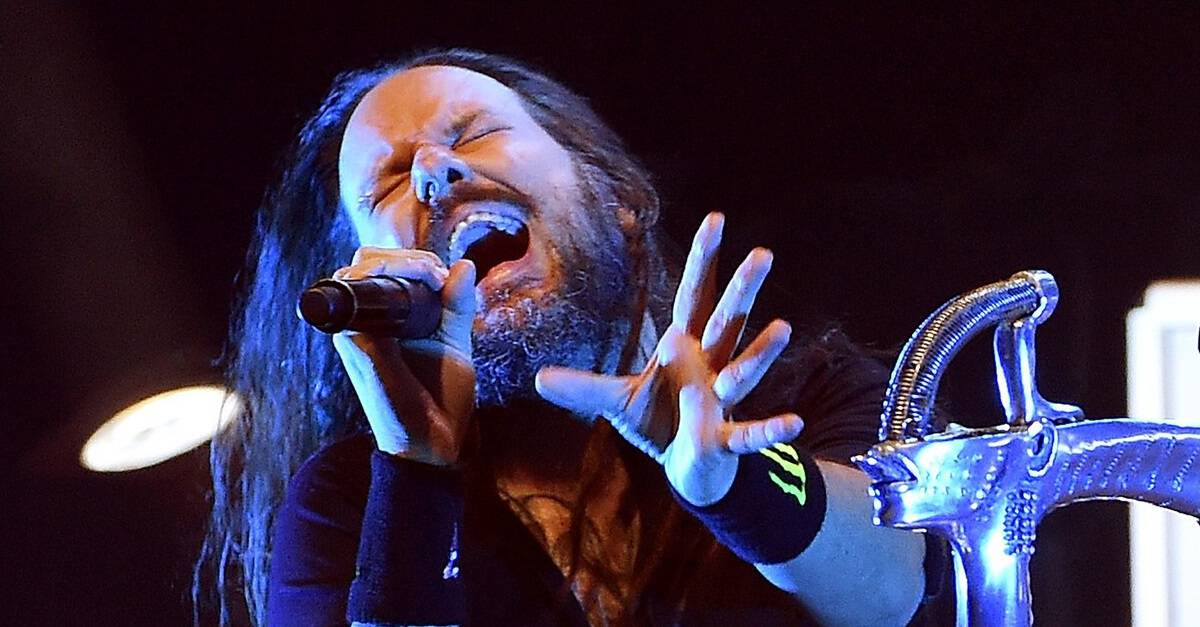 Korn Banner - Trailer: KORN to Release Fictional Narrative Podcast Based On THE NOTHING