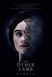 Other Lamb Poster - Fantastic Fest 2019: THE OTHER LAMB Review - A Staunch Feminine Take On The Cult Film