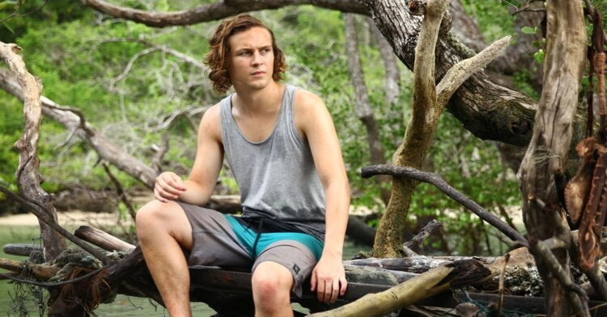 Press Banner 750x422 - Exclusive Interview: PREY for Logan Miller