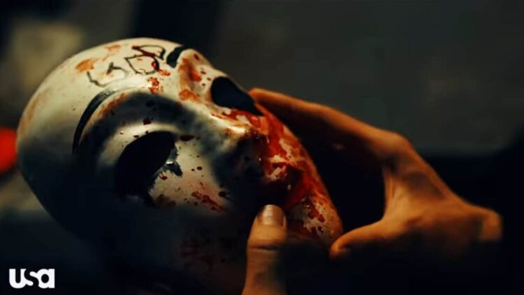 Purge S2 Banner 750x422 - Trailer: Surviving the Night is Just the Beginning in THE PURGE Season 2