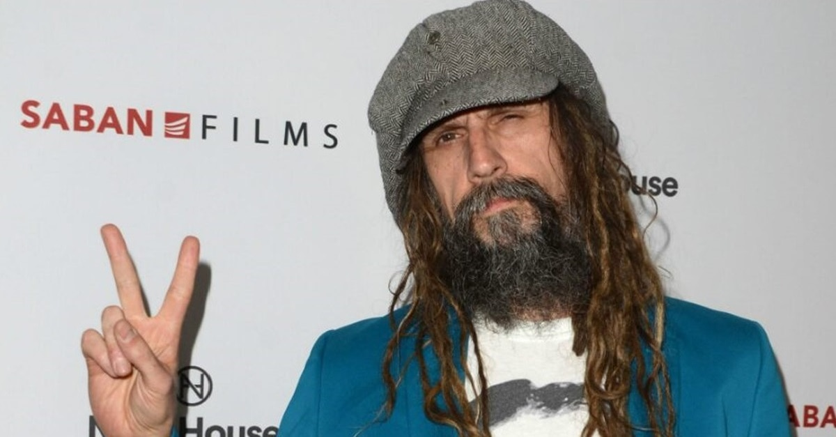 Rob Zombie banner - Exclusive: Rob Zombie Explains How THREE FROM HELL Could Have Been Much Different