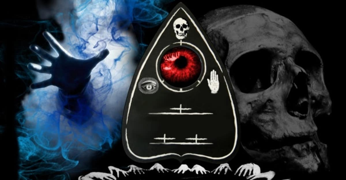 Shockfest Banner - John Zaffis & George Noory headlining SHOCKFEST FILM FESTIVAL at The Hotel Paranormal