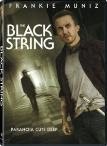 The Black String 220x300 - Exclusive Interview: Pulling THE BLACK STRING
