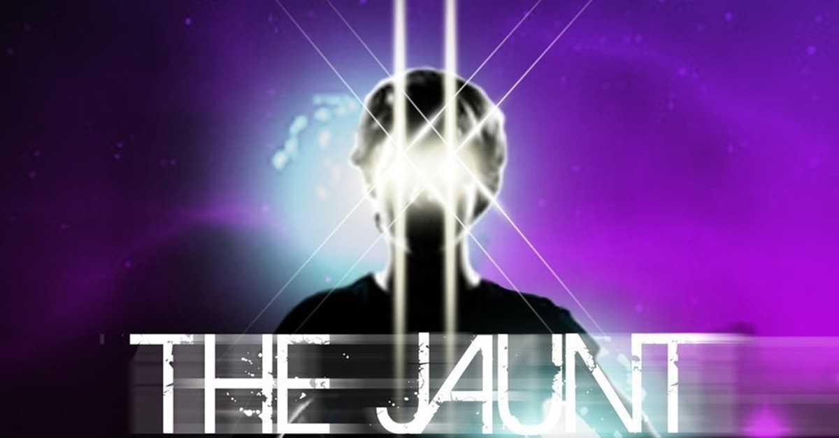The Jaunt  - After IT: Andy Muschietti & Stephen King Team Up Again for THE JAUNT