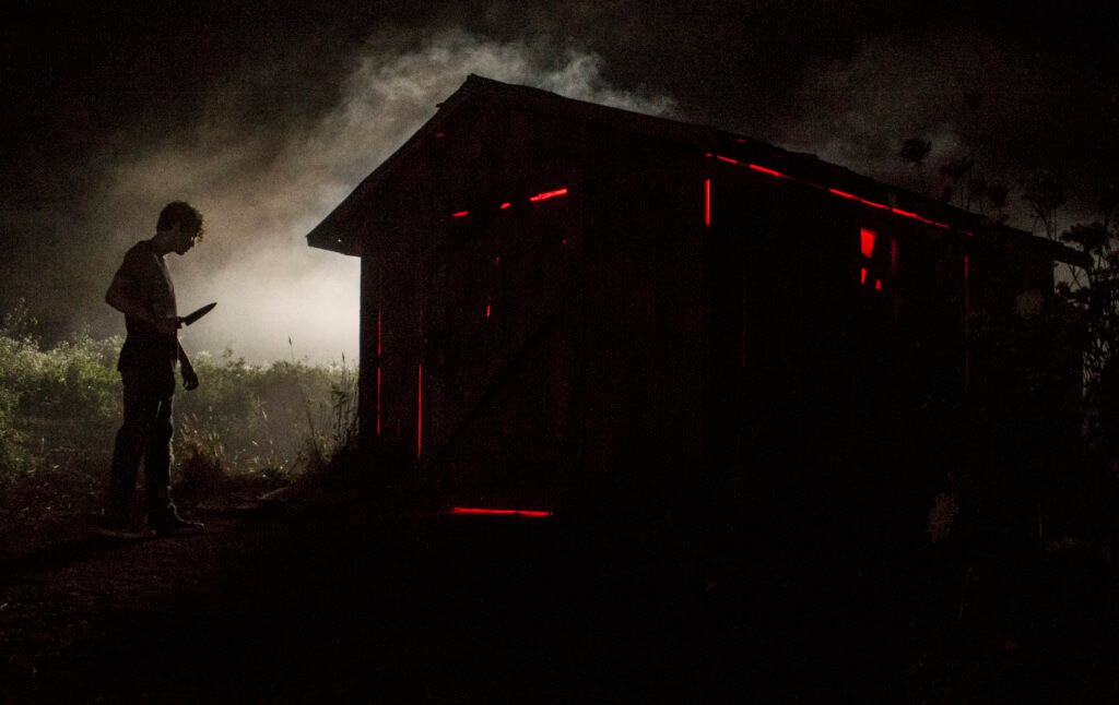 The Shed 1024x646 - Very Special Guests (Including ARTIK's Lauren Ashley Carter) Announced for GRIMMFEST 2019 This October