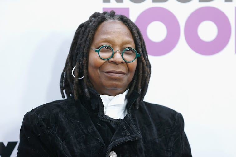 Whoopi Goldberg - Mother Abagail & Randall Flagg Cast in THE STAND Remake