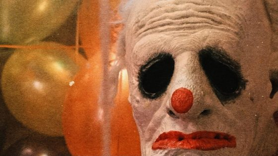 Wrinkles the Clown Banner 560x315 - Exclusive Interview with WRINKLES THE CLOWN Director/Documentarian Michael Beach Nichols
